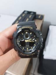 Relógios G-Shock a prova d'água