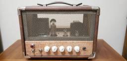 Amplificador Vira Latas (head) Gp Classics