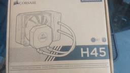 Vendo wc Corsair H45