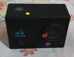 Mini Câmera Usada