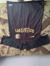 Camisa oficial do Barcelona 2018 top