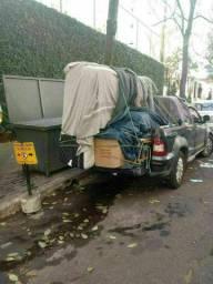 Carreto transporte em geral