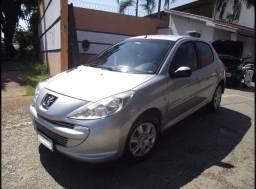 Peugeot 207 HBXR 1.4 2012