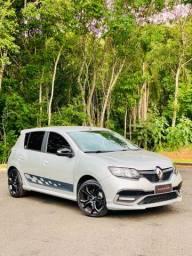 Renault Sandero RS 2.0 2019 novíssimo baixa km
