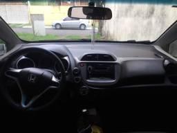 Honda Fit 2011 27 mil
