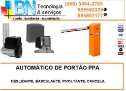 Automático para Portão PPA