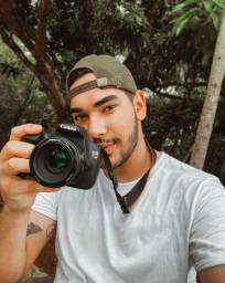 Fotógrafo - Ensaio Fotográfico