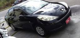 Peugeot 207 sedan Xr Passion