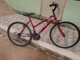 Bike Huston único dono aro 26