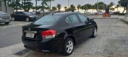 Título do anúncio: Honda City Aut. 2011 (71mil km)
