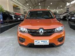 Título do anúncio: Renault Kwid 2022 1.0 12v sce flex zen manual