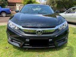 Título do anúncio: Honda Civic EXL 2018 2.0 Automático