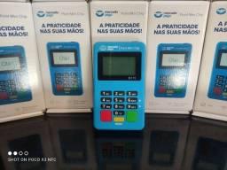 Título do anúncio: Point Mini Chip - Mercado Pago
