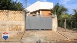 Título do anúncio: Barracão à venda, 140 m² por R$ 275.000,00 - Residencial São Marcos - Presidente Prudente/