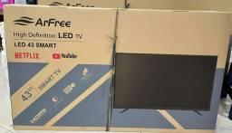 Vendo tv 50  polegadas smart