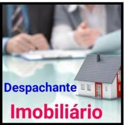 Título do anúncio: Despachante Imobiliário