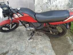 Moto CG Titan 125