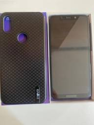 Motorola One  preto 64gb