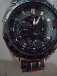 Vendo relógio Casio edifice