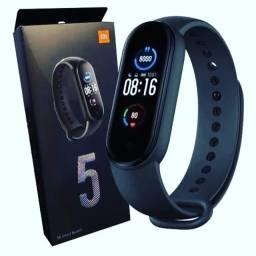 Pulseira Relógio MI 5 - Xiaomi