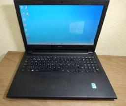 Ultrabook DELL i3, 8GB  ram DDR3L, 1000GB de HD. TOP. Ótimo estado de conservação