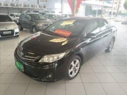 Toyota Corolla XEI Blindado ano 2012