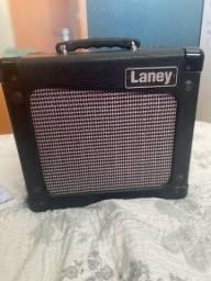 Título do anúncio: Amplificador de guitarra  Laney cub8
