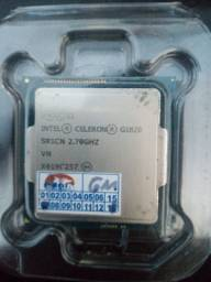 Título do anúncio: Intel Celeron G1820