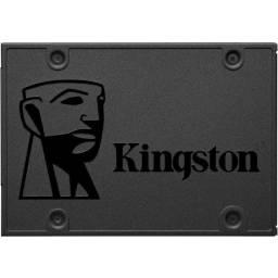 Hd ssd 240Gb da Kingston