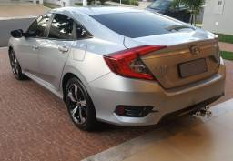 Título do anúncio: Honda Civic EXL 2.0 Flex 2017