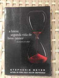 Livro: A breve segunda vida de Bree Tanner