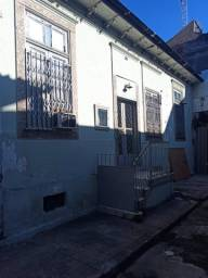 Casa de Vila - Catumbi