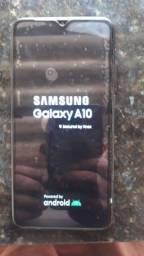 Samsung a10 androyd