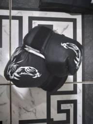Kit kickboxer