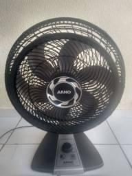 Título do anúncio: Ventilador Arno de 40