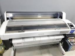 Título do anúncio: Impressora Epson SureColor F6200 ( Usada)