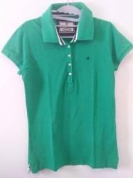 Camisa Masculina Brooksfield Semi-nova / TAM: 40