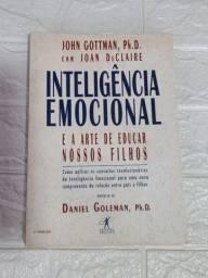 Livro inteligência emocional