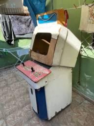 Carcaça de máquina de Fliper acarde