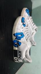 Sapato Dolce e gabbana