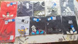 Camisetas adidas originais