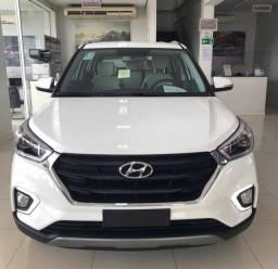 Hyundai Creta 2.0 Flex 2021