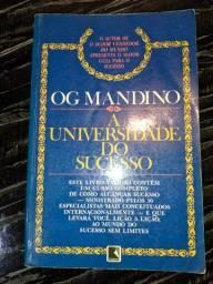 Livro A Universidade do Sucesso