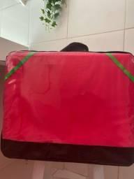 Título do anúncio: Bag rosa