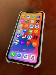 Vendo ou Troco IPhone 11 - Apenas 2 meses de uso