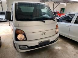 Caminhão Hyundai HR 13/14 91.000km EXTRA