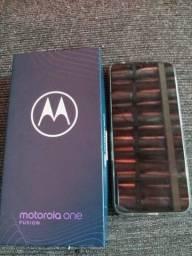 Moto One Fusion 128 GB