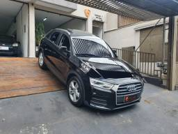 Título do anúncio: Audi Q3 Ambiente TFSI 2016