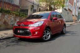 Título do anúncio: Citroën C3 Tendance Puretech 1.2 12V (Flex)