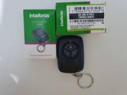 Controle remoto Intelbras para motor de portão